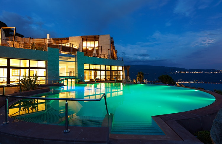 Lefay Resorts & Spa