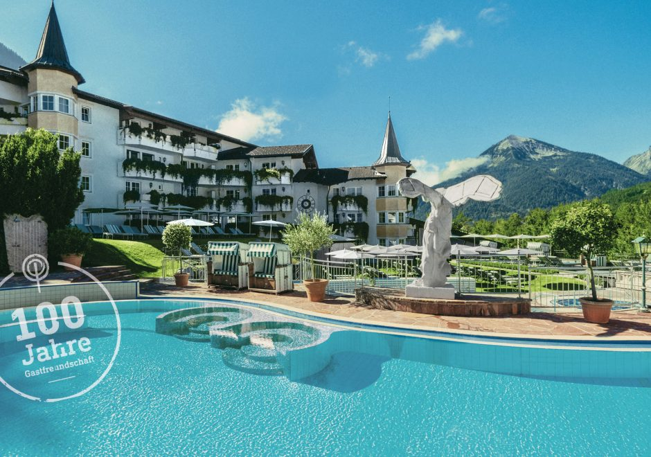5 Sterne Wellness-Hotel am Achensee in Tirol